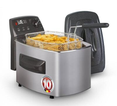 Fritel Fritteuse Turbo SF 4340