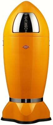 Wesco Spaceboy XL in orange