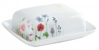 Kahla Magic Grip Wildblume Butterdose, eckig