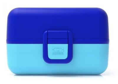 Monbento MB Bento-Box Tresor Blueberry