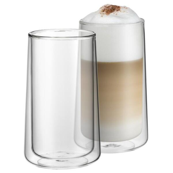 Latte Macchiato Glas Set 2 Stück WMF Coffee Time
