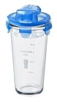 Glasslock Thermo Shaker 450 ml