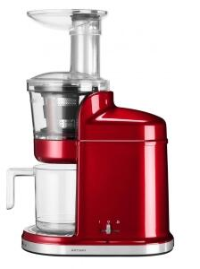 KitchenAid Maximal- Entsafter ARTISAN in liebesapfel rot