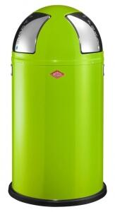 Wesco Push Two in limegreen