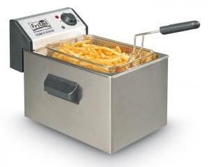Fritel Fritteuse Turbo SF 3505