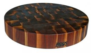 Boos Blocks Hackbrett aus Walnuss, 46 cm