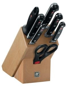Zwilling Messerblock Professional S, 8- teilig