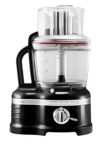 KitchenAid ARTISAN Food Processor onyx schwarz