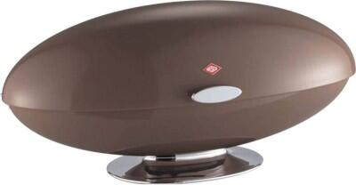Wesco Brotkasten Space Master in warm grey