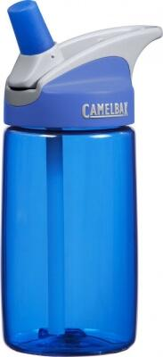 Camelbak Trinkflasche Eddy Kids in blau 400 ml