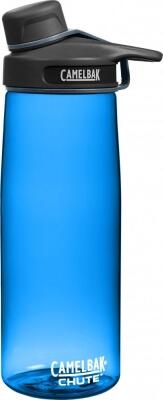 Camelbak Trinkflasche Chute 750 ml in methyl blue
