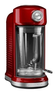 KitchenAid ARTISAN Magnetic Drive Blender in liebesapfel rot