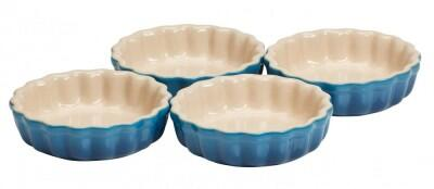 Le Creuset Tarteform in marseille, 4er-Set
