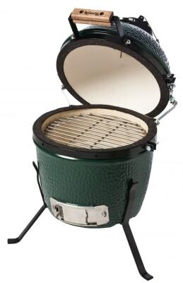 Big Green Egg Mini, inkl. Nest