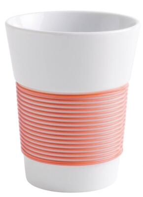 Kahla To Go-Becher cupit in coral sunset