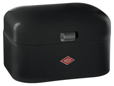 Wesco Brotkasten Single Grandy in schwarz