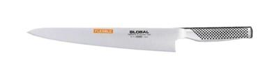 Global G-19 Yoshikin Flexibles Filetiermesser 27 cm