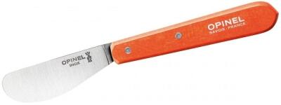 Opinel Buttermesser Les Essentiels No. 117 in orange
