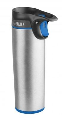 Camelbak Trinkflasche Forge 500 ml in edelstahl