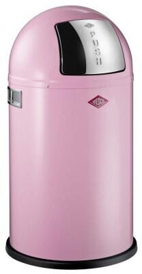 Wesco Pushboy Junior in pink