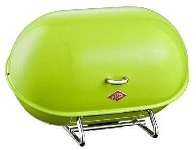 Wesco Brotkasten Single Breadboy in limegreen