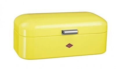 Wesco Brotkasten Grandy in lemonyellow
