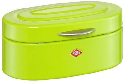 Wesco Mini Elly in limegreen