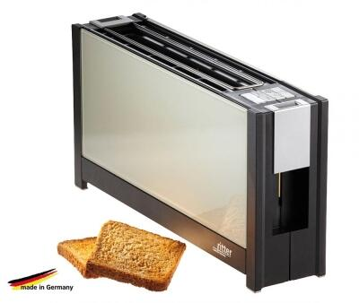 ritter Toaster volcano5 in weiß