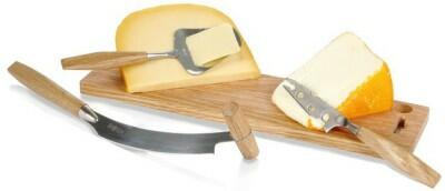 Boska Explore Cheese Set, 4-teilig